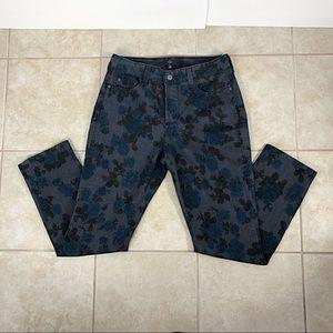 NYDJ Skinny Lift Tuck Jeans!